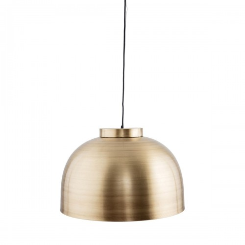 LAMPA WISZĄCA BOWL BRASS BIG HOUSE DOCTOR_cb0962
